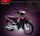 Cub motorcycle MTC110-8