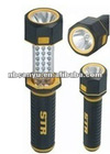 construction extendable led work light