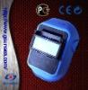 solar auto darking Welding helmet CE EN379