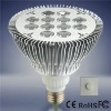15w /12w dimmable par38 ledspotlight