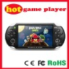 zlm 32 bit Andoid game player WiFi handheld game console
