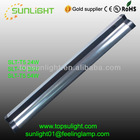 high quality 54w t5 fluorescent lamp holder