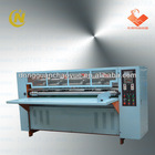 equipments for carton box making