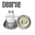 New design Power Saving 3W lamp led spot GU10 12v led