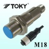 M18 Inductive Proximity Sensor / Capactive Proximity Switch