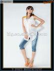 Summer Cotton Jeans shorts fashion 2012