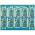 6 layer high frequency PCB