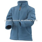 2012 kids fleece jacket