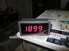 AC Digital Panel 200A Ammeter with transformer