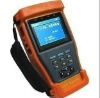 Hot !!! 3.5-Inch TFT LCD CCTV Tester PRO With High Stability Digital Multimeter