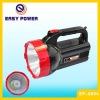 2W LED flashlight (EP-8804)