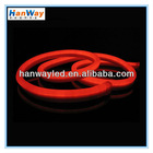 Red LED Neon Tube for Outdoor Lights