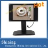 10.4 inch indoor LCD video monitor machine