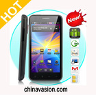 3G Android Smartphone with 4.3 Inch HD Touchscreen (High Power CPU)