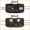 GPS vehicle tracker system