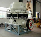 LIMING Symons Hydraulic Stone Cone Crusher!!!