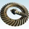 spiral bevel gear -QHSP026