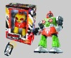 TT2013 X5 Toy RC Infrared Robot