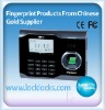 Professional Fingerprint Time Attendance system (Color Screen)