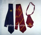 Egypt school student ties
