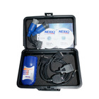 NEXIQ 125032 USB Link + Software Diesel truck scanner and Software with All Installers