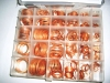 540pcs Copper Washer kit