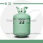 R22 refrigerant gas price Manufacturer in Hangzhou