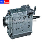 S6-150/QJ1506 transmission gearbox for motor bus/large bus/ coach in china