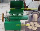 EPS lump/foam thermoforming machine, EPS lump recycling machine