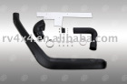 Hot good quality 4x4 snorkel (LC78)