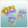 EVA/PVC Babys Soft Book
