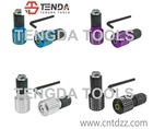 Bar End Plugs,MOTORCYCLE Bar End Plugs,Aluminum Bar End Plugs