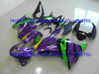 KAWASAKI fairing kit body work for Ninja 250R 08-12 purple EVA