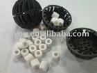 bio ball with ceramic rings