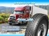 11R22.5-16PR Truck Tire