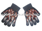children's winter magic gloves with printed-RL-GL040