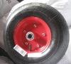 pneumatic wheel 4.00-6