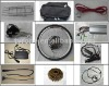 e-bicycle conversion kit with battery ,eletric bicycle motor kit