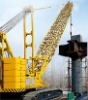 220Tons Hydraulic Crawler Crane