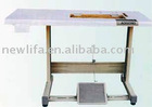 Industrial sewing machine STAND AND TABLE