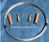 Nickel-Chrome restistance heating wires