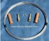 Nickel-Chrome restistance heating wires