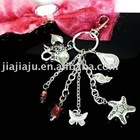 Hot sale nice looking Key Chain with low price and good quality 2011