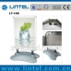 recractable sales banner dsplay stand LT-10G