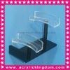 Acrylic eyeglass display