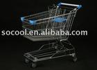 Shopping Cart, Shopping Trolley, Supermarket Equipment
