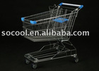 Shopping Cart, Shopping Trolley, Supermarket Equipment