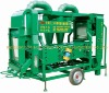 5XZC-10D Sunflower seed cleaner (ISO9001)