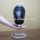 automatic foam sanitizer dispenser