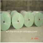 non woven polyester mat for SBS APP bitumen waterproof membrane